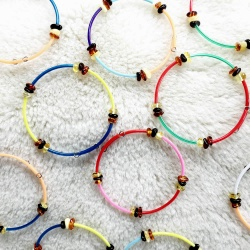 Fun Child / Teen Amber Bracelet